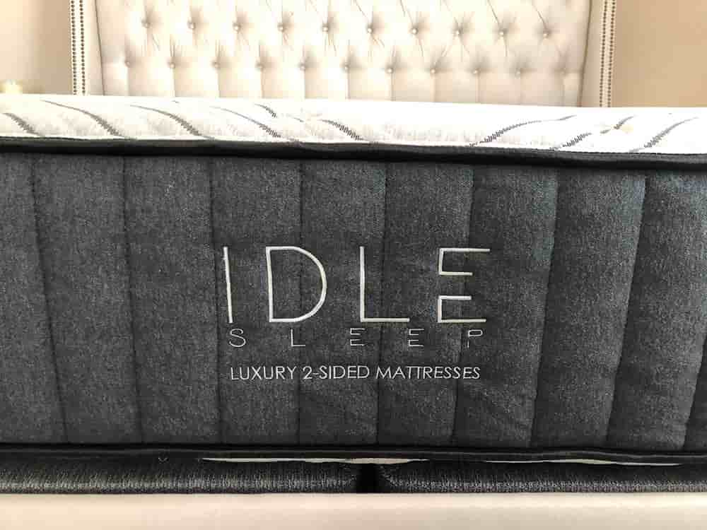 IDLE mattress profile