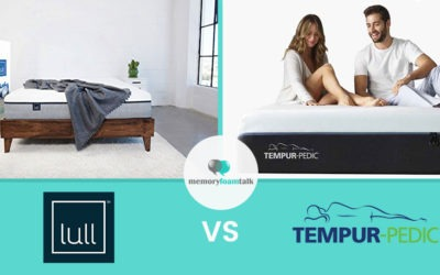 Lull vs. Tempur Pedic