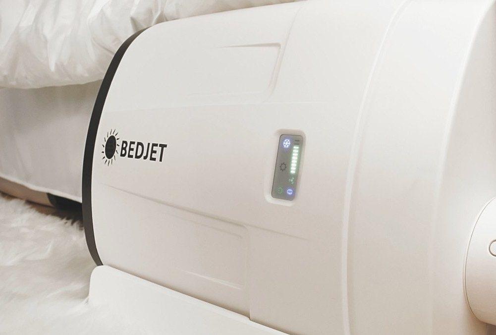 BedJet closeup