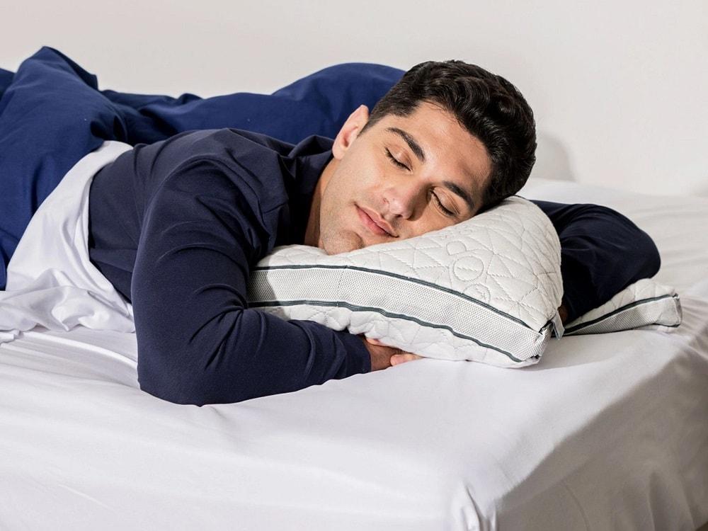 Coop Home Goods Eden Pillow - comfort