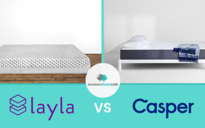 Layla vs. Casper