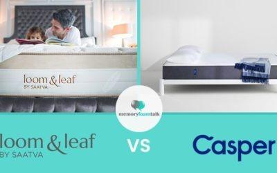 Loom and Leaf vs. Casper
