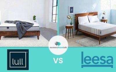 Lull vs. Leesa