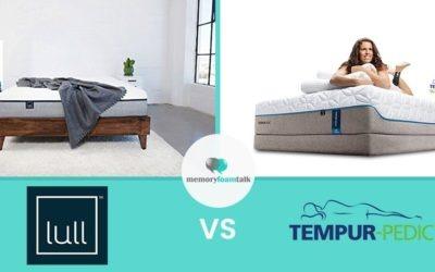 Lull vs. Tempur Pedic