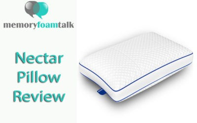 Nectar Pillow Review