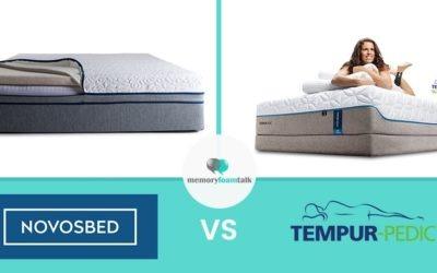 Novosbed vs. Tempur Pedic