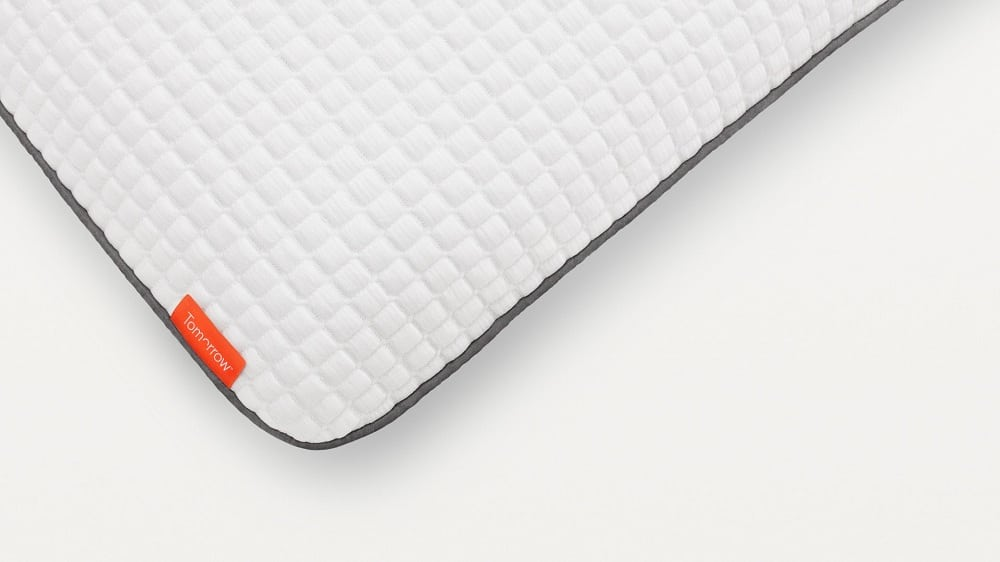 Tomorrow Sleep Memory Foam pillow close view