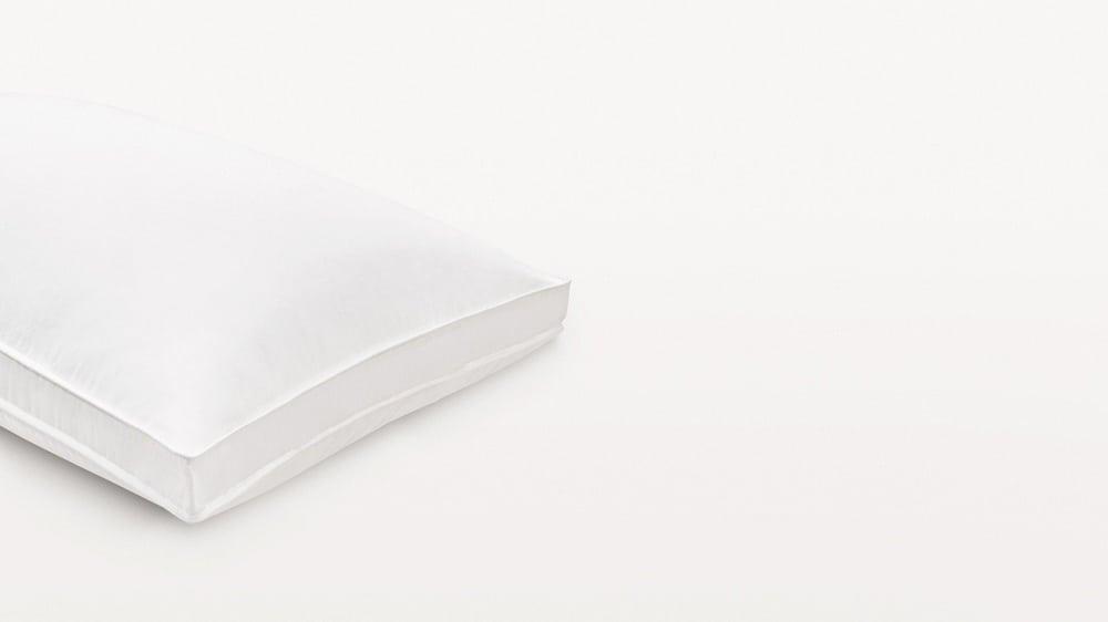 Tomorrow Sleep Pillow side view