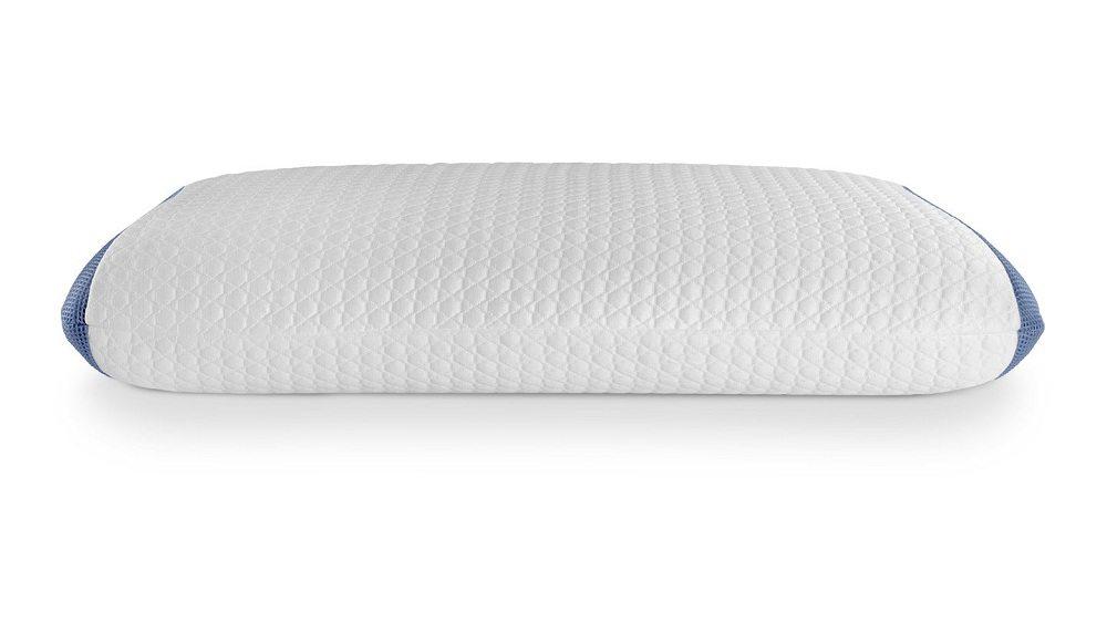Bear pillow profile