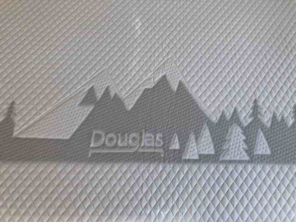 Douglas Mattress Review