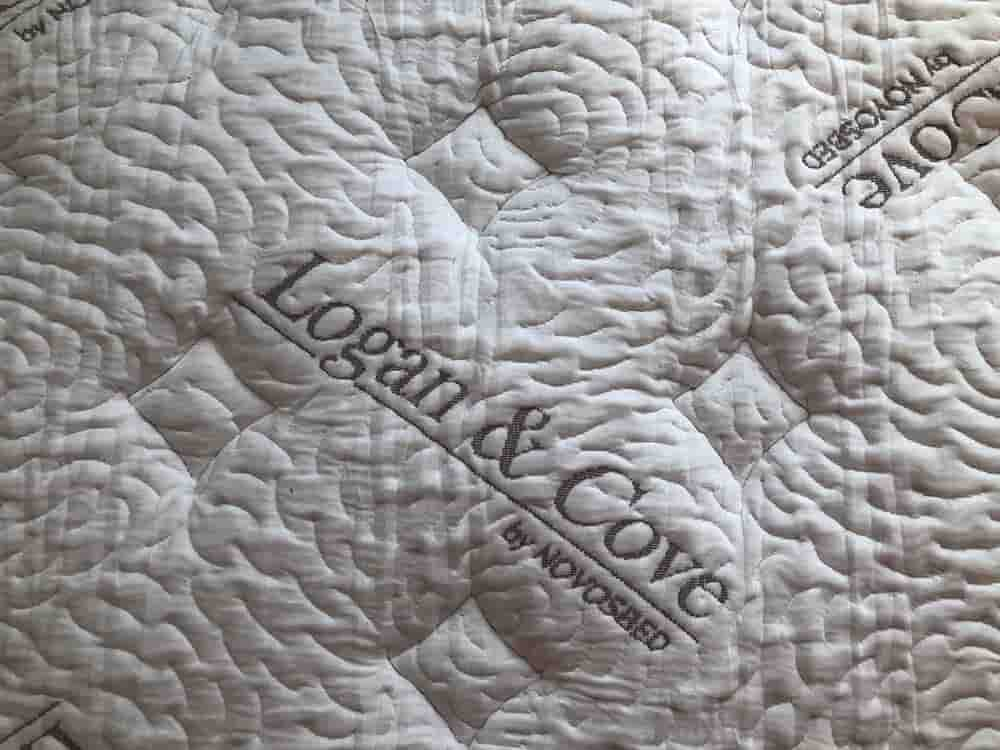 Logan and Cove mattress cover