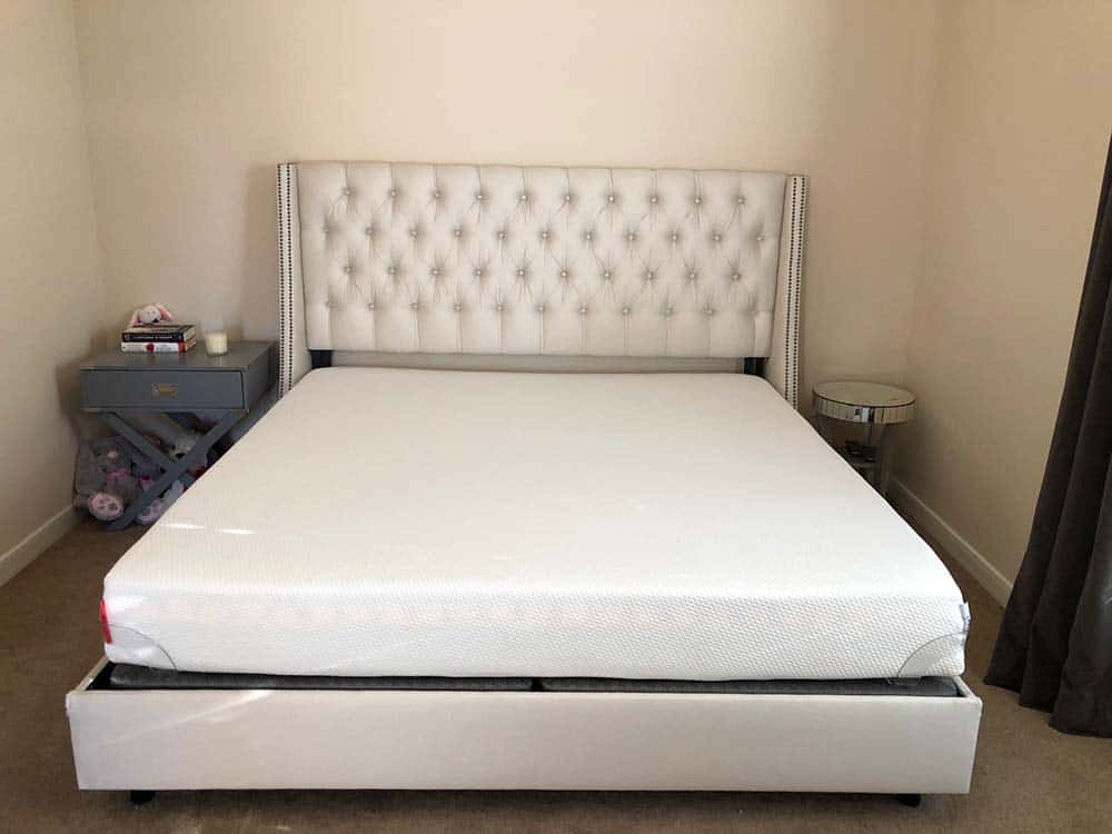Luxi One mattress, king size