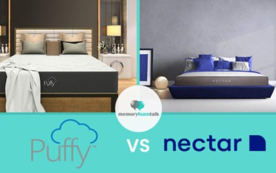 Puffy vs. Nectar