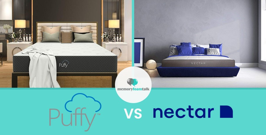 Puffy vs. Nectar