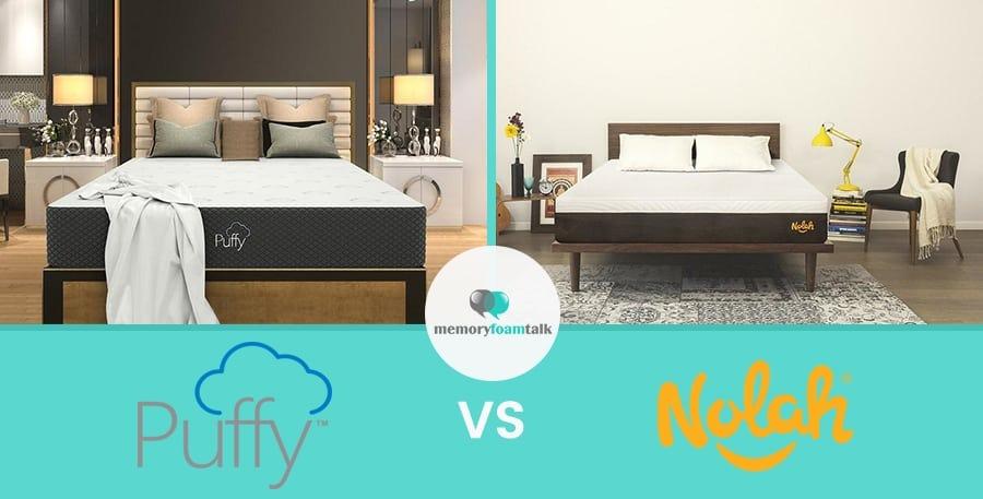Puffy vs. Nolah