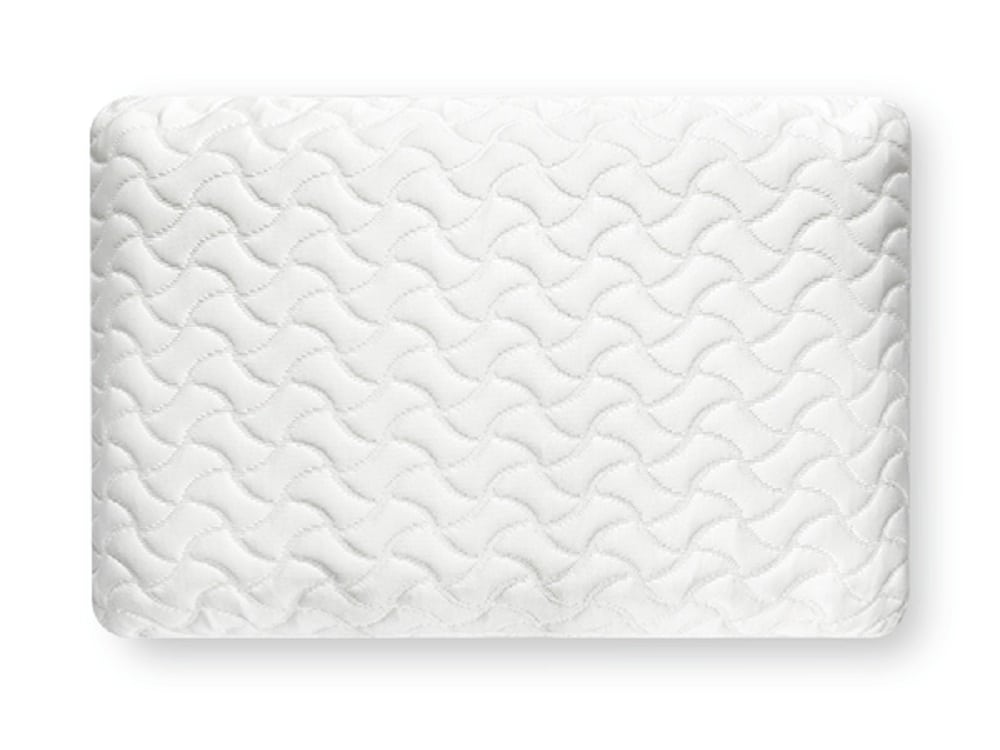Tempur-Pedic Cloud pillow close view