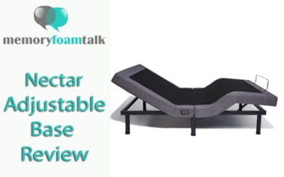 Nectar Adjustable Base Review