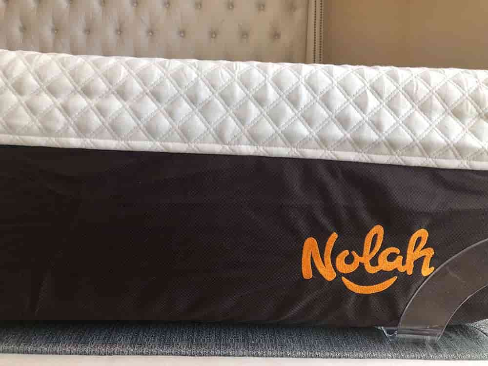 Nolah Signature Mattress Review Profile