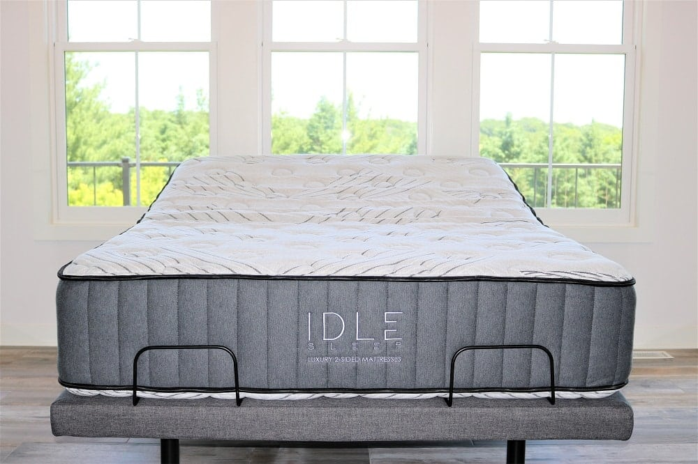 IDLE Sleep Adjustable Base