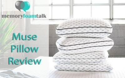 Muse Pillow Review