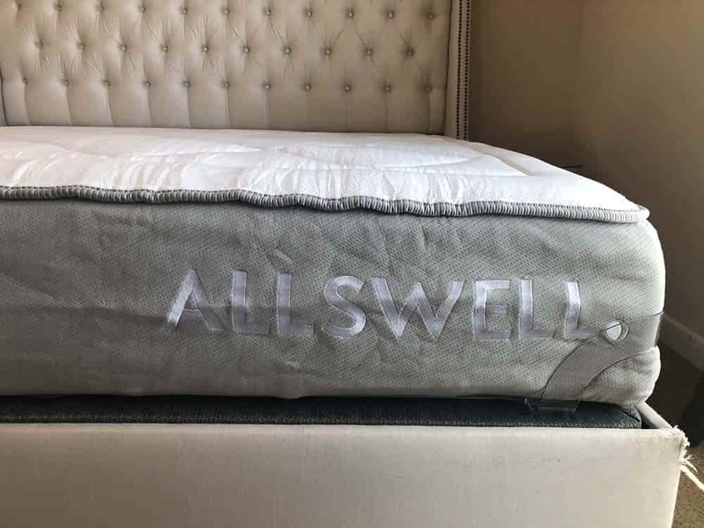 Allswell Mattress Profile