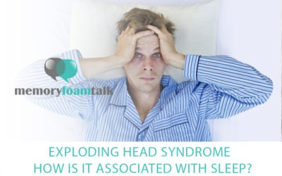 Fact or Fiction? Hearing Explosions and Seeing Flashes of Light – The Startling Condition That Is Associated With Sleep