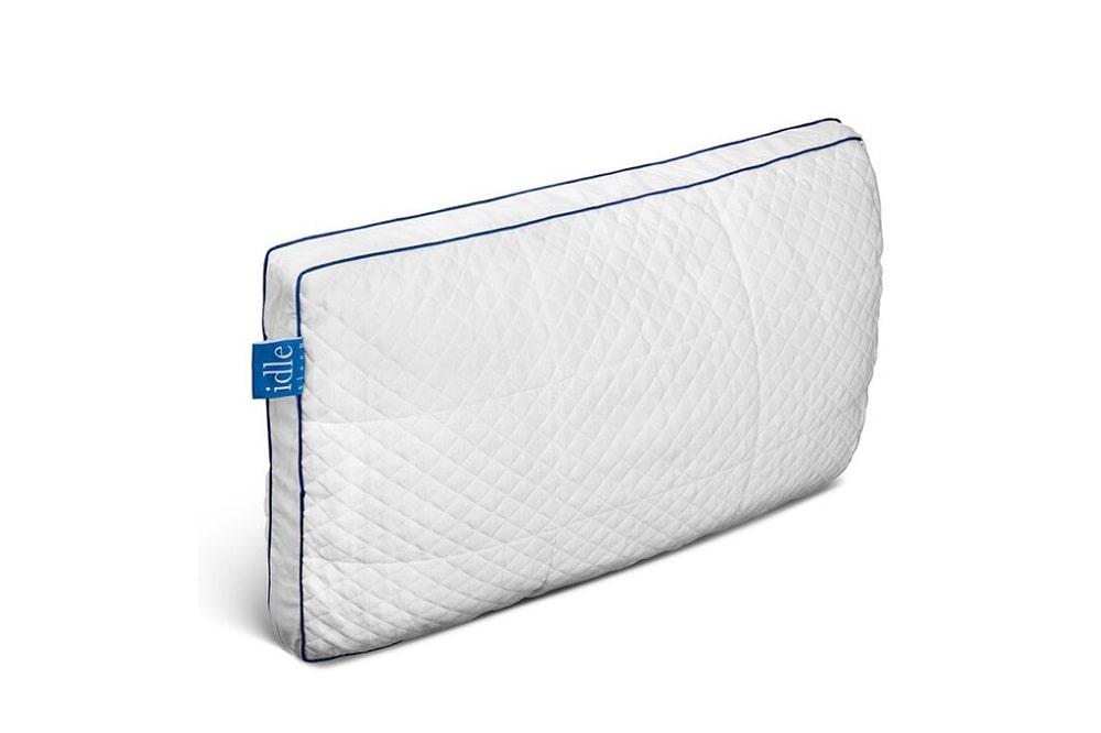 IDLE Sleep Gel Memory Foam Pillow