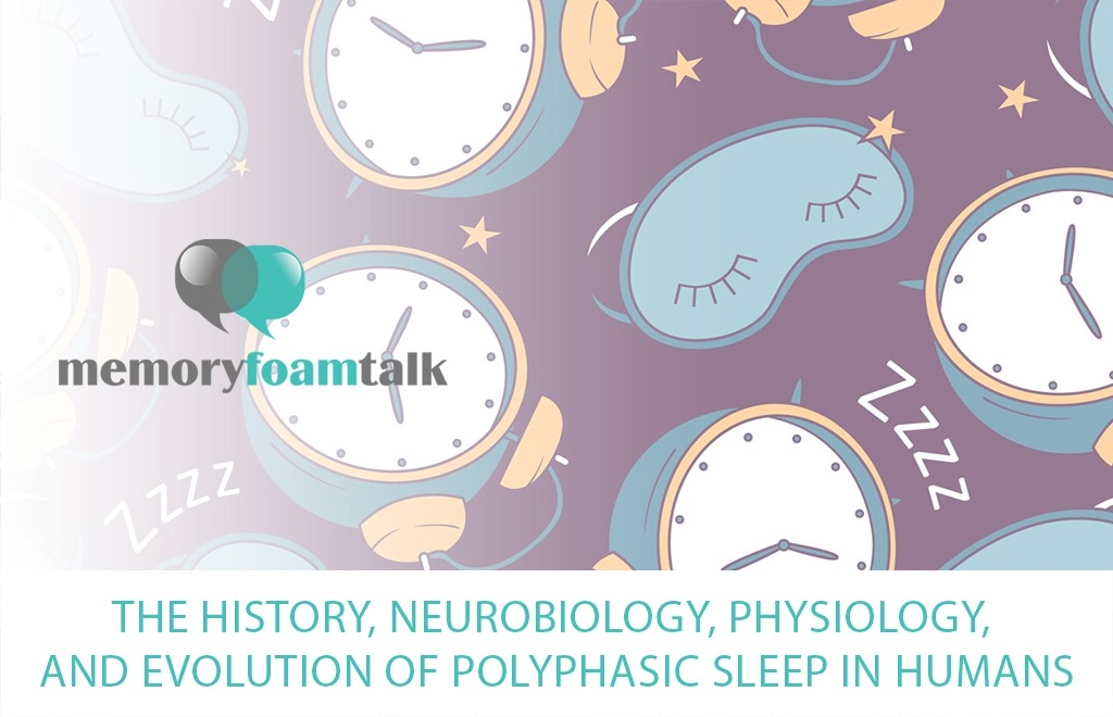 The History, Neurobiology, Physiology, and Evolution of Polyphasic Sleep in Humans