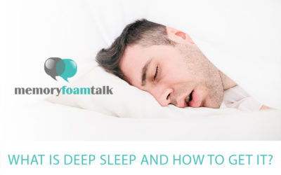 What Is Deep Sleep and How To Get It?