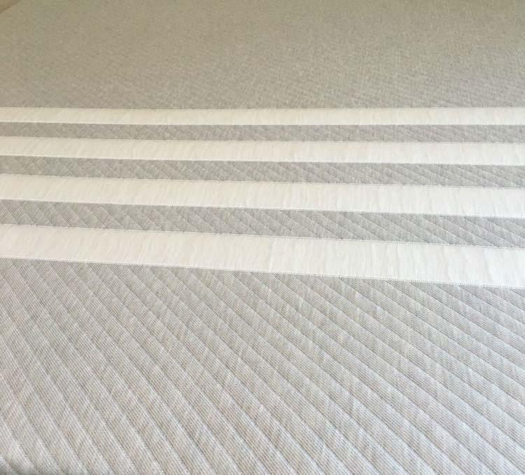 Leesa mattress cover