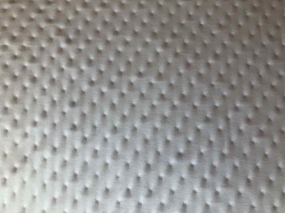 Sleep Ovation mattress cover