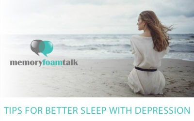 Tips for Better Sleep With Depression