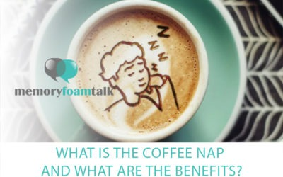 What Is the Coffee Nap and What Are the Benefits?