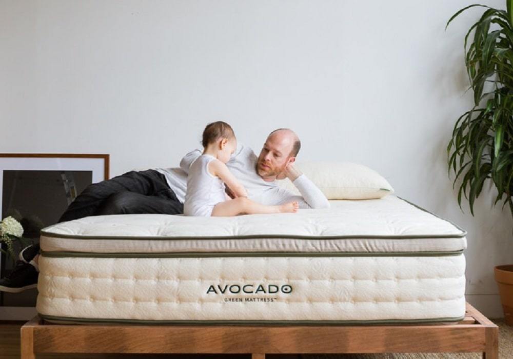 Avocado Mattress | Memory Foam Talk
