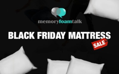 Black Friday 2018 Mattress Sale Coupons