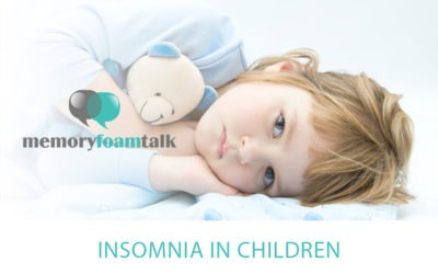 Insomnia in Children
