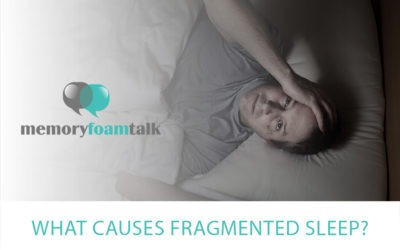 What Causes Fragmented Sleep?