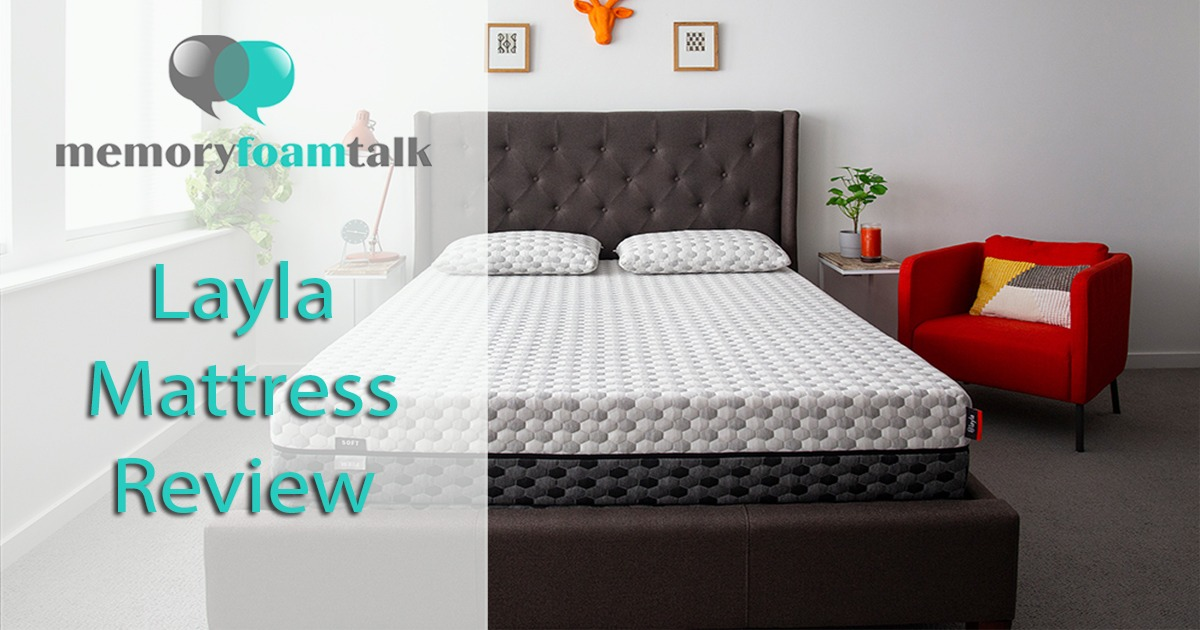 Adjustable Beds Reviews >> Layla Mattress Review [2019] and Discount Coupon, Save $250!