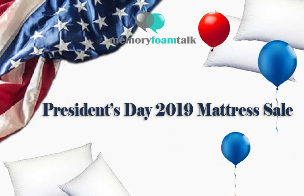 Presidents Day 2019 Mattress Sale Coupons
