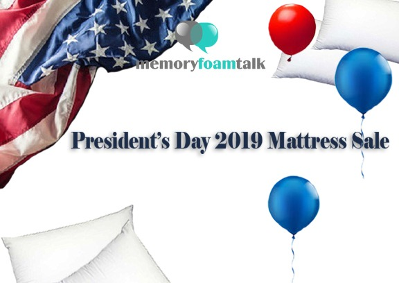 Presidents Day Mattress Sale 2019