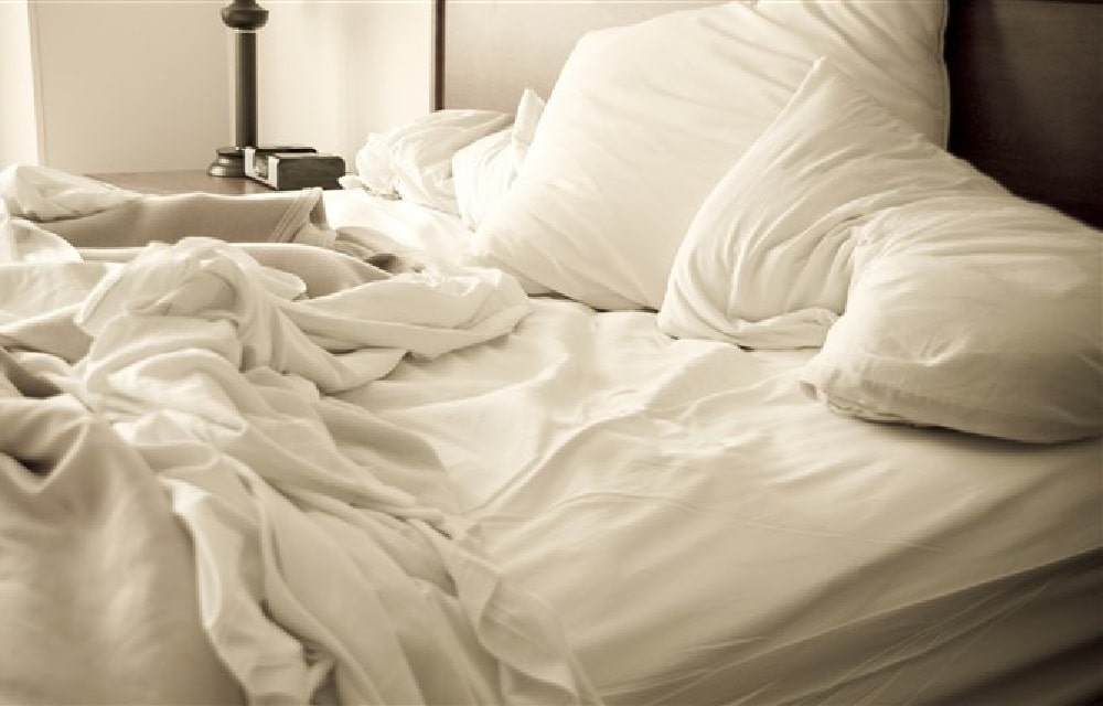 How To Clean Pillows after Scabies? | Memory Foam Talk