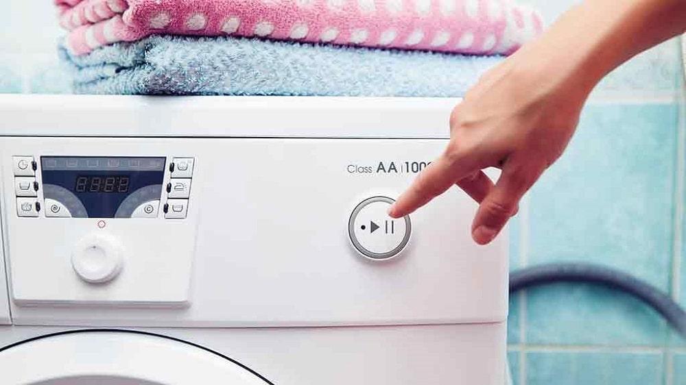 Что делать, если стиральная машина стирает без остановки?