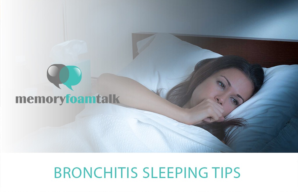 Bronchitis Sleeping Tips
