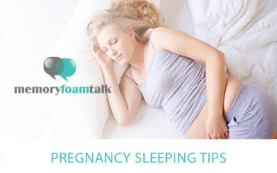Pregnancy Sleeping Tips