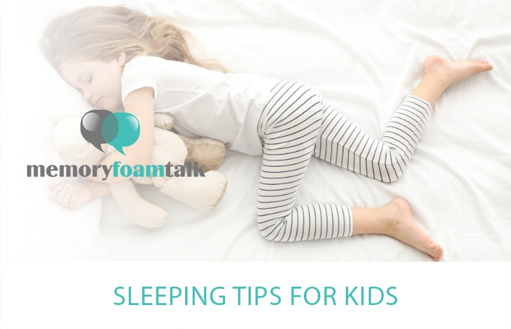 Sleeping Tips for Kids
