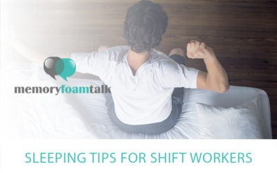 Sleeping Tips for Shift Workers