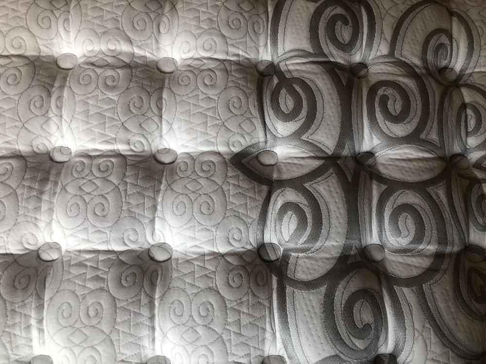IDLE Air mattress cover