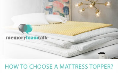 How to Choose a Mattress Topper?