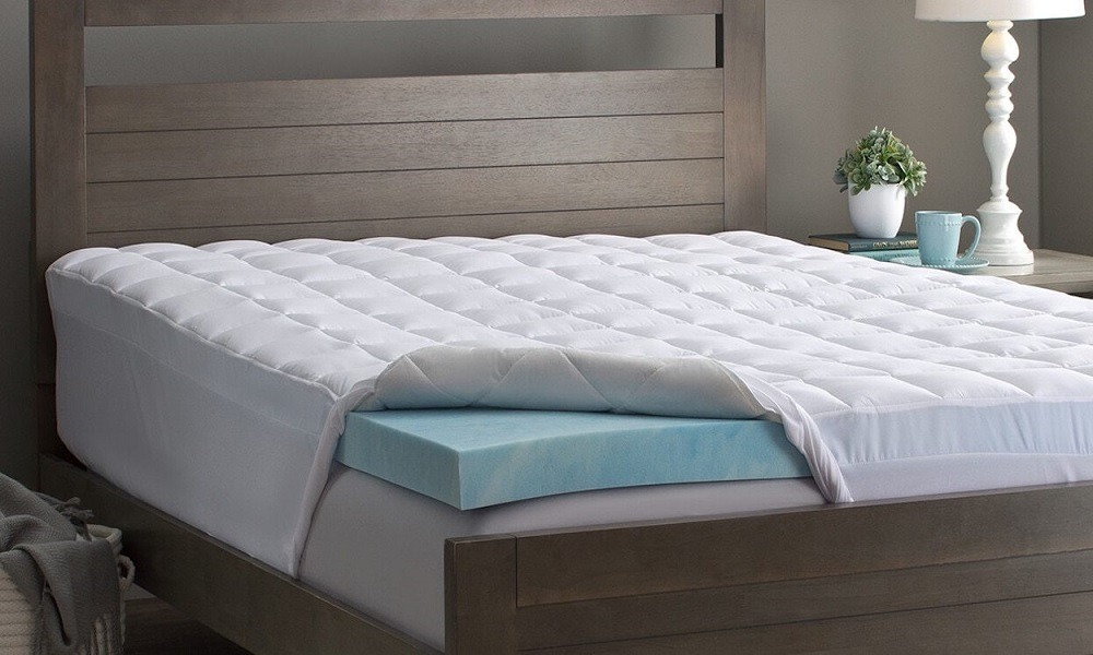 How Long Does A Select Comfort Mattress Last