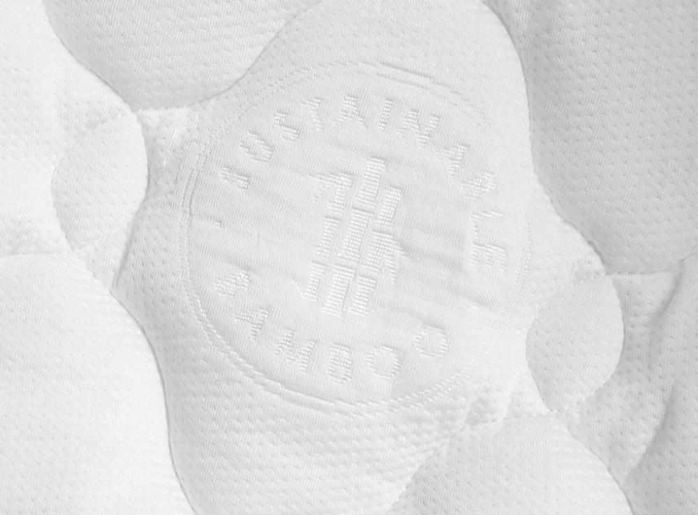 Helix Plush mattress topper cover